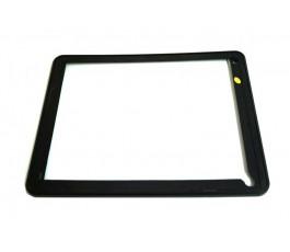 Marco pantalla para Ntech Tablet Alexis RX5DC negro