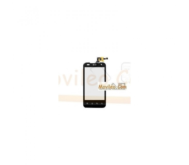 Pantalla Táctil Lg Optimus 2X P990 Negro - Imagen 1
