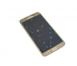 Pantalla completa lcd display y tactil Samsung Galaxy S5 Neo G903F dorada