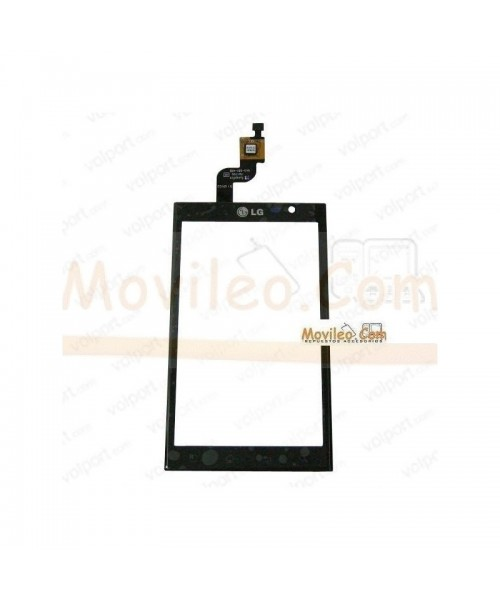 Pantalla Tactil Negro Lg Optimus 3D P920 - Imagen 1