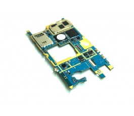 Placa base 8GB libre para Samsung Galaxy S4 Mini I9195