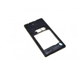 Carcasa intermedia para Qilive VS459 860060 negra