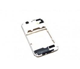 Carcasa intermedia para Lazer VS351 854593 blanca