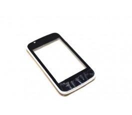 Pantalla tactil con marco blanco para Lazer VS351 854593