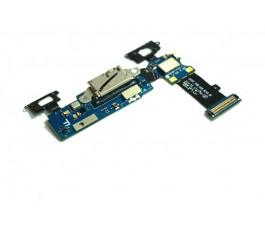 Flex conector carga para Samsung Galaxy S5 G900F libre de desmontaje