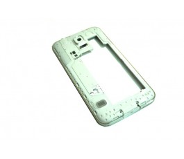 Carcasa intermedia para Samsung Galaxy S5 G900F de desmontaje