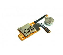 Flex vibrador y lector sd para Samsung Galaxy Note 8.0 N5100 N5110