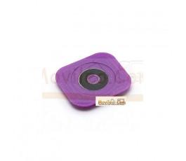 Botón de menú home morado para iphone 5 - Imagen 2