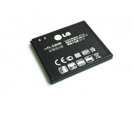 Bateria para LG Optimus 3D P920 de desmontaje