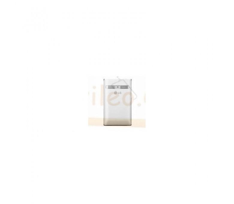 Tapa Trasera Blanca Lg Optimus L3 E400 - Imagen 1