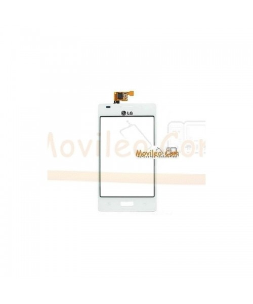 Pantalla Táctil para Lg Optimus L5 E610 Blanco - Imagen 1
