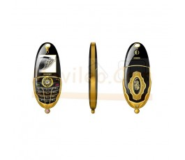 Telefono Movil Bacoin E1000 Negro - Imagen 1
