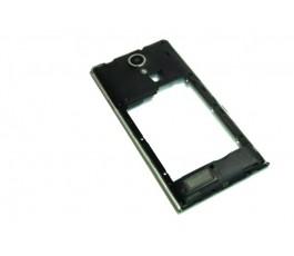 Carcasa intermedia para Lazer MID4706 negra