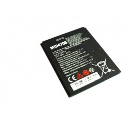 Bateria para Lazer MID4706