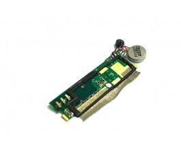 Modulo antena vibrador y micrófono para Lazer MID4706