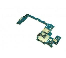 Placa base para Samsung Galaxy J1 J100 libre de desmontaje