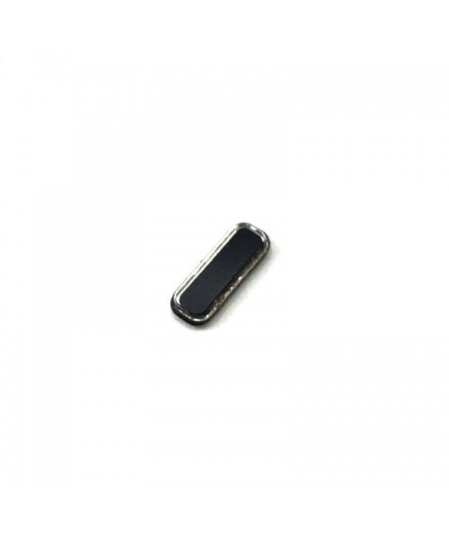 Botón home para Lg Optimus L5 E610 Negro - Imagen 1
