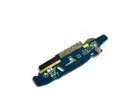 Modulo antena vibrador y micrófono para Yezz A4.5BK