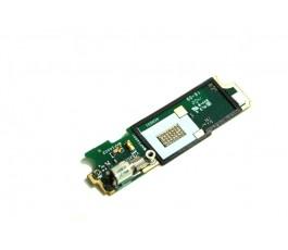 Modulo antena vibrador y micrófono para Sony Xperia M C1904 C1905 C2004 C2005