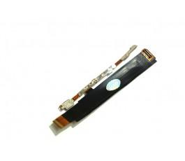 Flex volumen y encendido Sony Xperia M C1904 C1905 de desmontaje