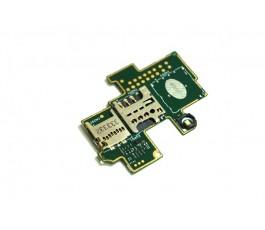 Modulo lector sim y sd para Sony Xperia M C1904 C1905 de desmontaje