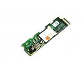 Modulo vibrador y micrófono para Sony Xperia J St26 St26i de desmontaje