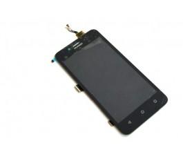 Pantalla completa tactil y lcd para Huawei Y3 II negra