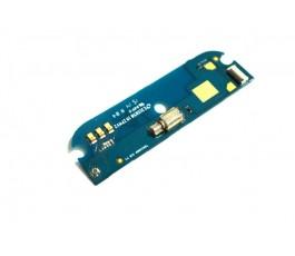 Modulo antena micrófono y vibrador para Qilive 45 4G Q.4725