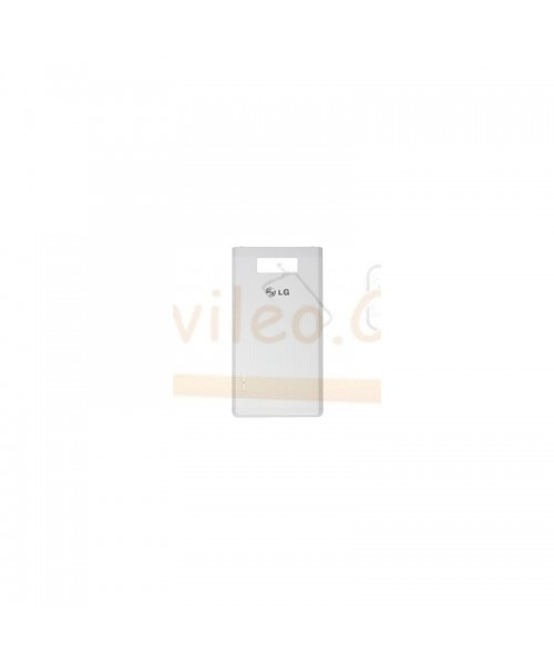 Tapa Trasera Blanco Lg Optimus L7 P700 - Imagen 1