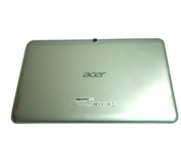 Tapa trasera display para Acer Iconia A3-A20 gris