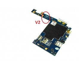 Placa base para Acer Iconia A3-A20 version 2
