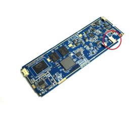 Placa base para Unusual Sirius Dual Elite version 2