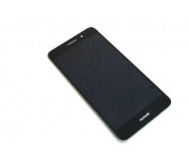 Pantalla completa lcd display y tactil para Huawei Y6 II negra