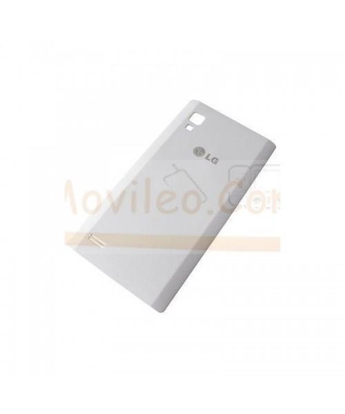 Tapa Trasera para Lg Optimus L9 P760 Blanca - Imagen 1