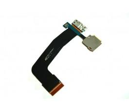 Flex conector carga y sd para Samsung Galaxy Tab S T800 T801 T805 de desmontaje