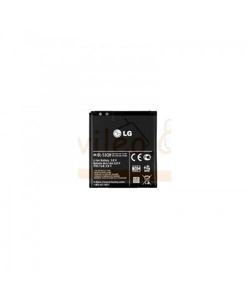 Bateria BL-53QH para LG Optimus L9 P760 L9-II D605 F5 P875 - Imagen 1