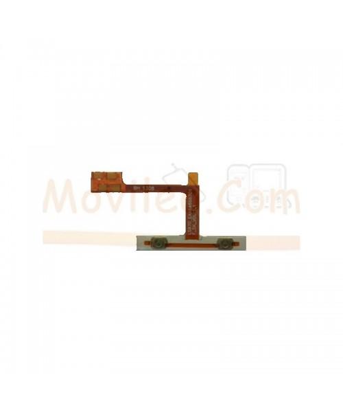 Flex Volumen para Lg Optimus G E973 E975 - Imagen 1