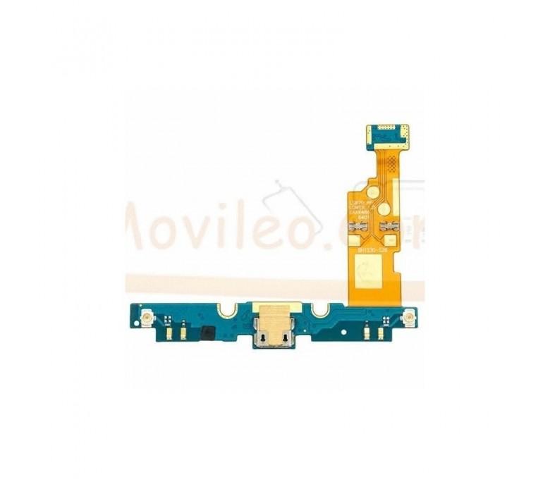 Flex Conector de Carga y Microfono para Lg Optimus G E973 E975 - Imagen 1