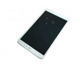 """Pantalla completa lcd display y tactil para Lg G Pad V500 8.3"""" blanca"""