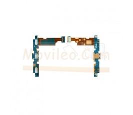 Flex Conector de Carga y Microfono para Lg Optimus G E973 E975 - Imagen 2