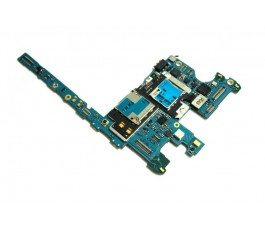 Placa base 16GB para Samsung Galaxy Note 2 N7100 libre original