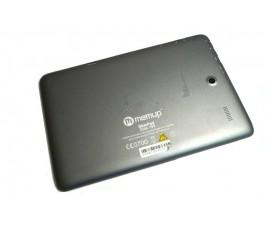 Tapa trasera para Memup SlidePad Elite 785 gris original