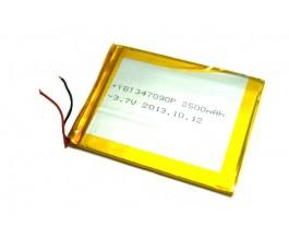 Bateria para Memup SlidePad 704DC original