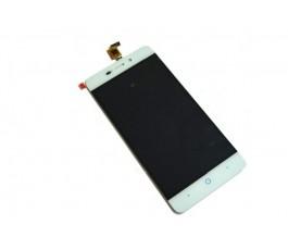 Pantalla completa lcd display y tactil para Zte Blade A452 X3 blanca