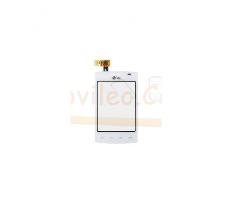 Pantalla Táctil Digitalizador Blanco para Lg Optimus L1-II E410 - Imagen 1
