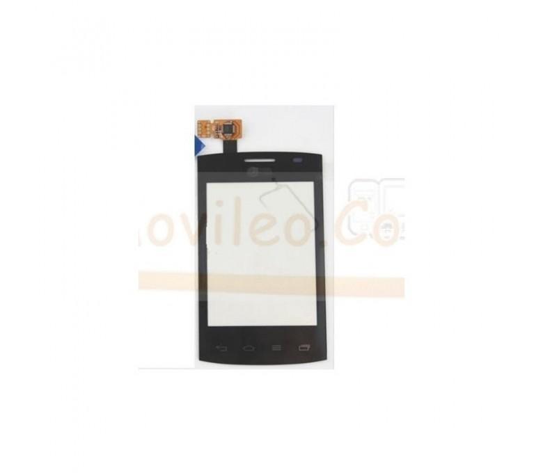 Pantalla Táctil Digitalizador Negro para Lg Optimus L1-II E410 - Imagen 1