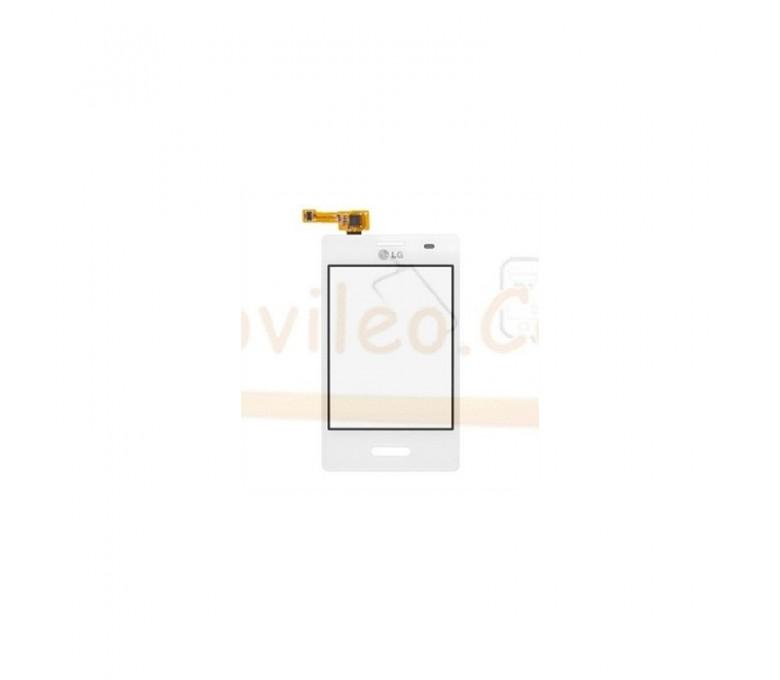 Pantalla Táctil Digitalizador Blanco para Lg Optimus L3-II E430 - Imagen 1