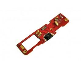 Modulo conector de carga para Htc Desire 600