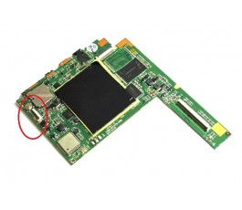 Placa base version 1 para Lazer MID7317CP original