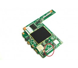 Placa base version 2 para Lazer MID7317CP original